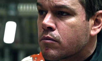 THE MARTIAN Trailer # 2 (Matt Damon – 2015)
