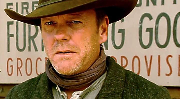 FORSAKEN Trailer (Western – 2016)