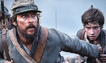 Free  State of Jones (Matthew McConaughey WAR Drama) TRAILER