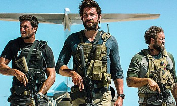 Michael Bay's 13 HOURS NEW Trailer