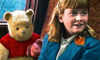 CHRISTOPHER ROBIN – ALL Movie Clips + Trailers (2018) Winnie the Pooh