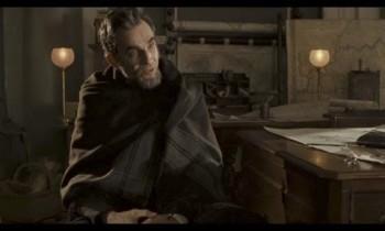 Lincoln Movie Clip # 3
