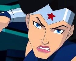 WONDER WOMAN BLOODLINES Trailer (Animation, 2019) DC Superhero