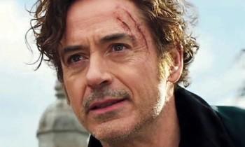 DOLITTLE Trailer (2020) Robert Downey Jr.
