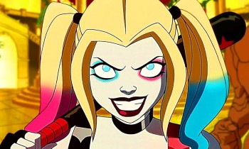 HARLEY QUINN Trailer (2019) New Animated Movie