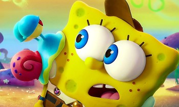 THE SPONGEBOB Movie 2 Trailer (Animation, 2020) Keanu Reeves, Sponge on the Run