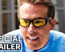 FREE GUY Trailer (2020) Ryan Reynolds, Channing Tatum
