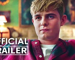 ALEX RIDER Trailer (2020) Adventure TV Series