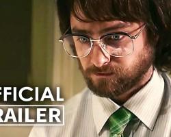 ESCAPE FROM PRETORIA Trailer # 2 (Daniel Radcliffe, 2020)