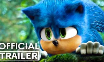 """SONIC THE HEDGEHOG """"Supersonic"""" Trailer (NEW 2020)"""