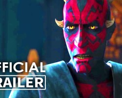 STAR WARS: THE CLONE WARS Final Season Trailer (2020) Disney+, Series HD