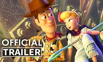 TOY STORY : LAMP LIFE Trailer (2020) Disney+