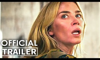 A QUIET PLACE 2 EXTENDED Trailer (2020) Emily Blunt