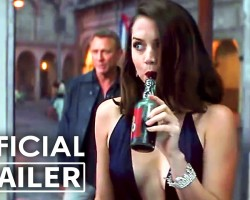 NO TIME TO DIE EXTENDED Trailer (2020) Ana De Armas, Daniel Craig