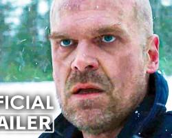 STRANGER THINGS Season 4 Trailer Teaser (2020) David Harbour