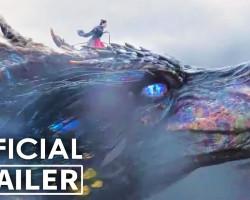 THE IRON MASK Trailer (2020) Jackie Chan, Schwarzenegger